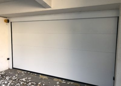 ADF49 Porte de garage